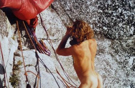 TNB: Moving Over Stone With Doug Robinson