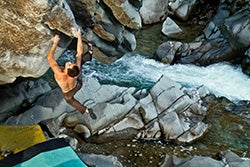 Pure Magic: Spellbound By the Boulders of Switzerland