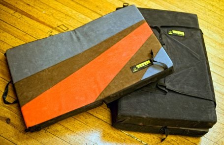Organic Full Pad/Briefcase Combo Review