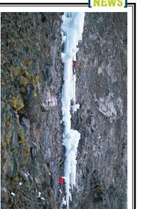 Hyalite Canyon Access in Danger