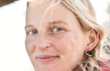 What I've Learned: Emily Harrington