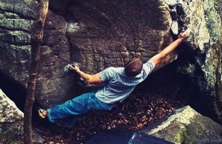 Climbing Beta: Rocktown, Georgia