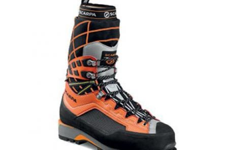 Scarpa Rebel Ultra GTX Mountain Boot Review