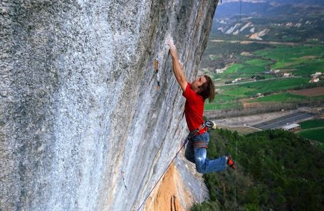 Sharma Sends 5.15b Project! Updated with Video