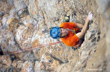 TNB: The Risk of Climbing