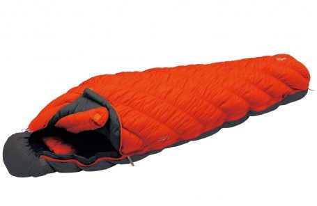 Montbell Ultralight Spiral Down Hugger 15 Degree