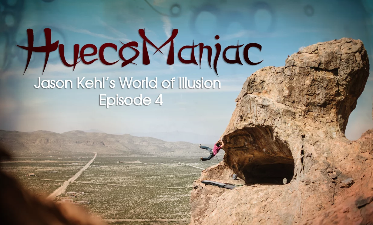 Video Jason Kehl S World Of Illusions Episode 4