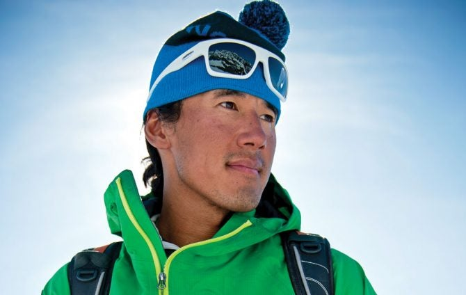Jimmy Chin: What I've Learned