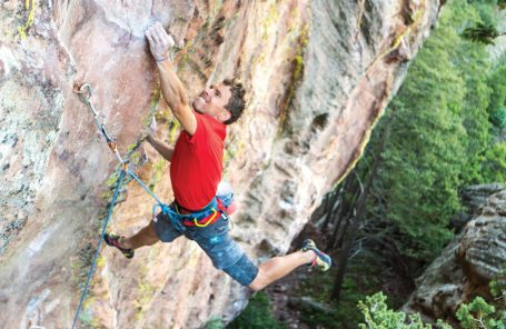 Climb Injury Free: Shoulder Impingement - Part 2 - Pain, Inflammation and Tissue Overload