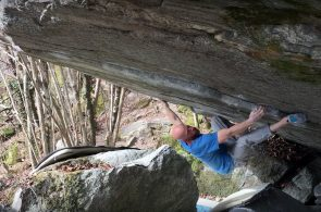 Chris Schulte: Finding FA's Off the Beaten Path In Switzerland