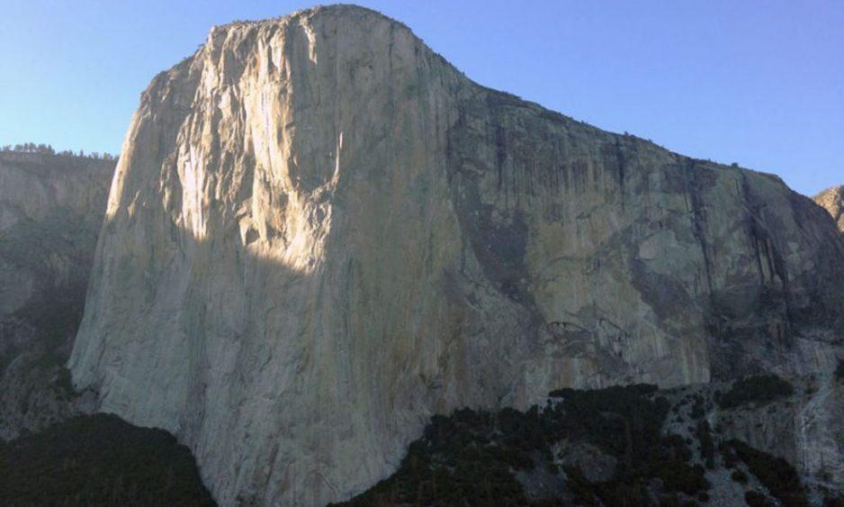 رکورد-جدید-در-صعود-ال-کاپیتان-–-مسیر-نوز