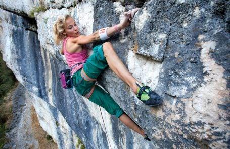 Climb Injury Free: Shoulder Impingement - Part 5 - Correct Your Movement