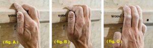 Training-grip-types