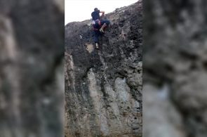 Weekend Whipper: Super Phrique (5.13a), Shelf Road, Colorado
