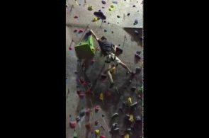 Weekend Whipper: Gym Collision