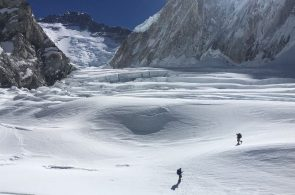 Everest in Winter, Redux: Alex Txikon Heading Back for Round Two