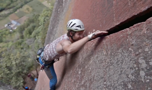 Trailer - Trad Climbing in Liming, China