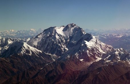Rescue Effort on Nanga Parbat For Stranded Alpinists