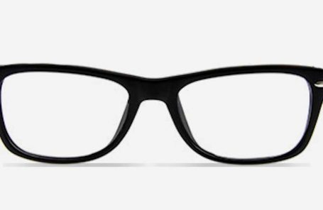 Eyeglasses Issue