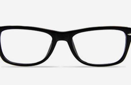 Eyeglasses Issue