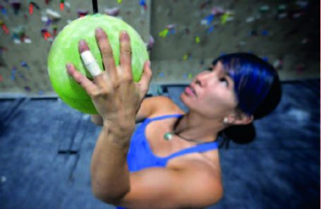 Crush It! Improve Your Pinch Strength