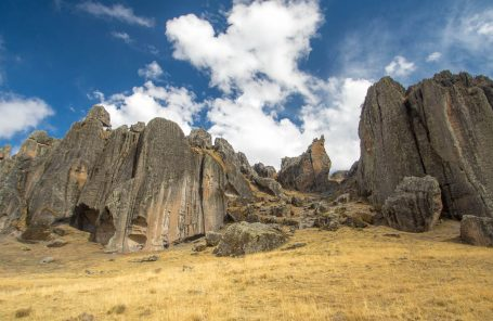 Hatun Machay: Sport Climbing in Peru's Sacred Rock Forest
