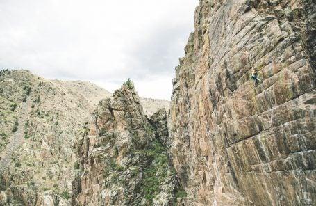 Poudre Canyon, Colorado: A North Canyon Gem