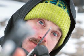 Snapshot: Graham Zimmerman – Chasing Winter