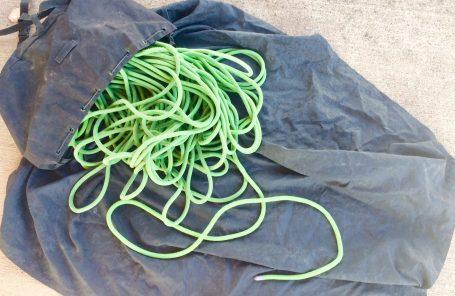 Bag That Rope