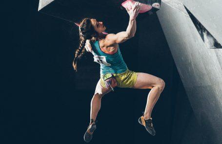 The 2018 USA Boulder Championships Begin Friday!