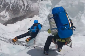 Weekend Whipper: Falling in the Icefall