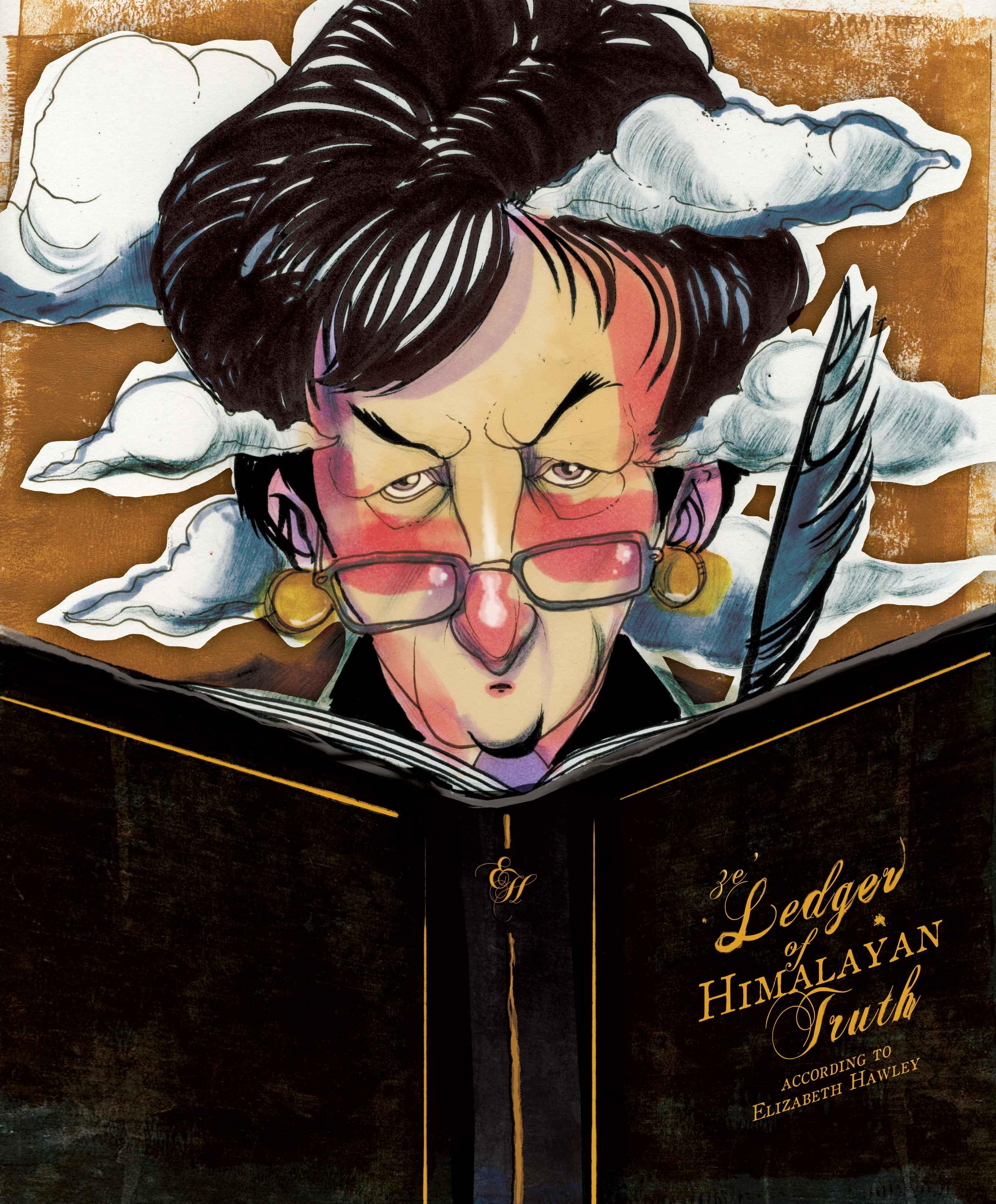 Illustration by Jeremy Collins.