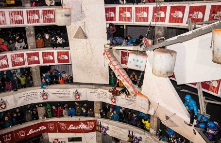 The 2018 UIAA Ice Climbing World Tour Begins Tomorrow
