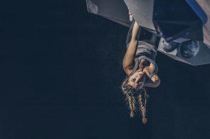 Recap: 2018 Bouldering Nationals