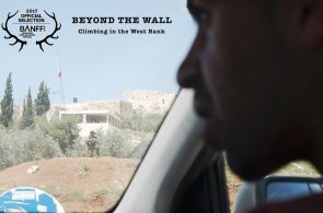 Beyond the Wall - Climbing in the West Bank
