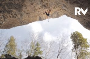 Adam Ondra – First Ascent of New 5.15a in Italy