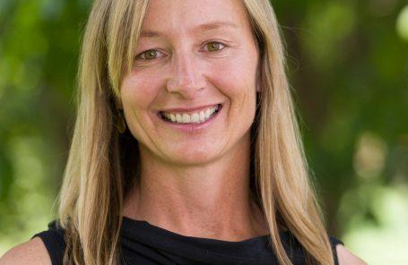 Deanne Buck Named President of the American Alpine Club