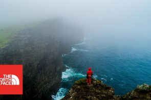 Land of Maybe - Pearson, Wright and Hirayama Climbing in the Faroe Islands