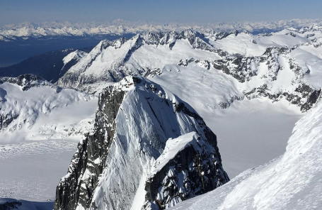 [Updated] Marc-Andre Leclerc and Ryan Johnson Missing in Mendenhall Towers, Alaska