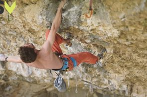 Stefano Ghisolfi's First Ascent of Ultimatum (5.15a)
