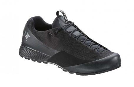 First Look: Arc'teryx Konseal FL Approach Shoe