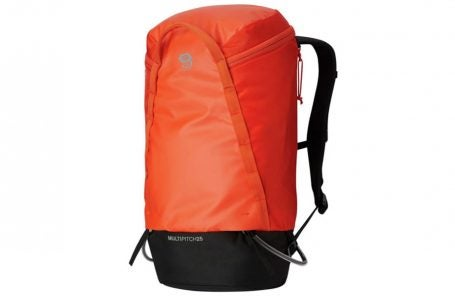 First Look: Mountain Hardwear Multi-Pitch 25 Pack