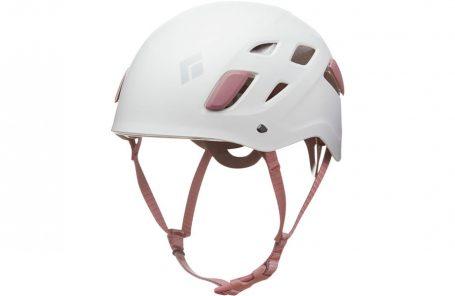 First Look: Black Diamond Half Dome Helmet