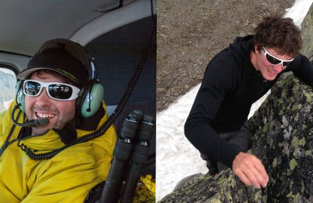 Marc-André Leclerc and Ryan Johnson Die in Alaska
