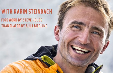 Ueli Steck on Launching into the Void on Annapurna's South Face