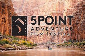 5Point Adventure Film Festival - 2018 Trailer