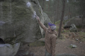 Nalle Hukkataival - Tips for Keeping the Crag Clean