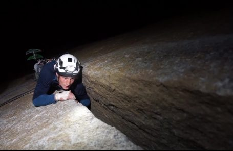 [Full Film] Without a Partner - Pete Whittaker Rope Solos El Capitan in Under 24 Hours