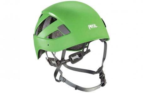 First Look: Petzl Boreo Helmet