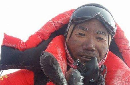 [Updated] Kami Rita Sherpa Seeks Record 22nd Everest Summit